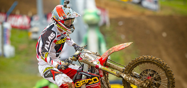 AMA Motocross 2013: Ryan Villopoto e Marvin Musquin vencem em High Point