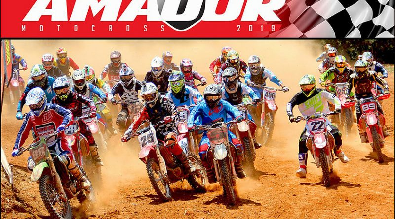 Amador Dirt Action de Motocross – Extrema (MG)