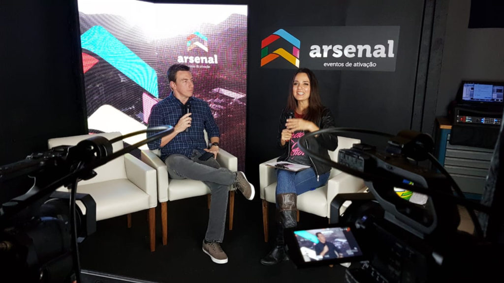 Circuito Arsenal de Trilhas 2020 é apresentado