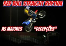 Leandro Silva: as maiores decepções do Red Bull Straight Rhythm 2019