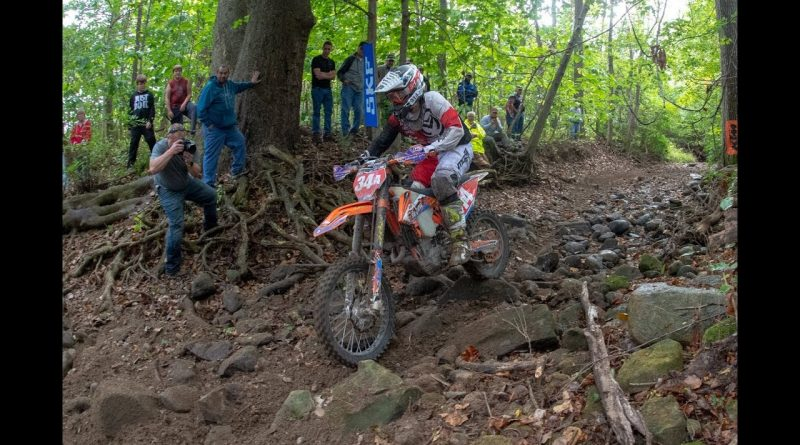 VÍDEO: Enduro USA, Muddobbers Enduro em Indiana