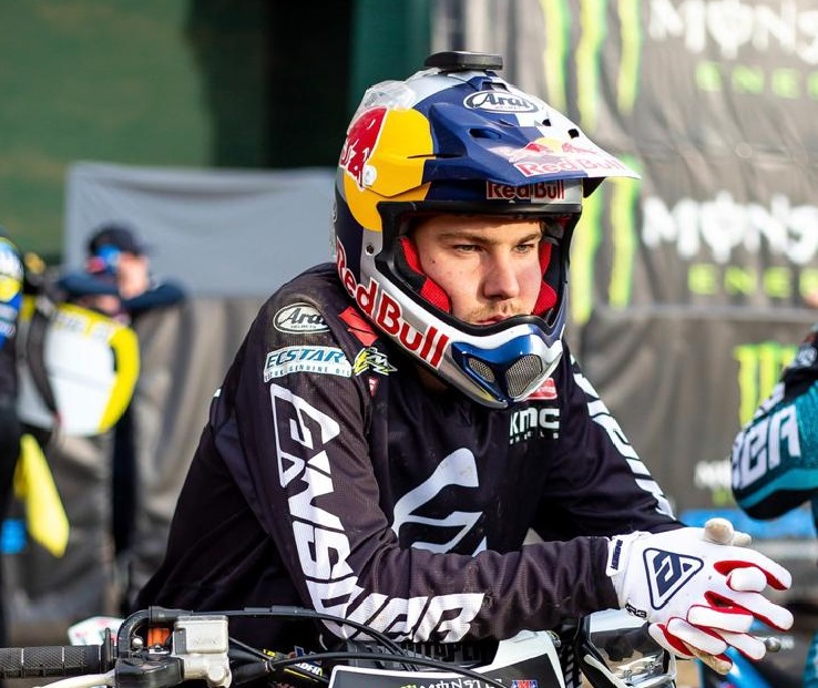 Enzo Lopes disputará o Supercross de Paris 2019 a convite da Bud Racing