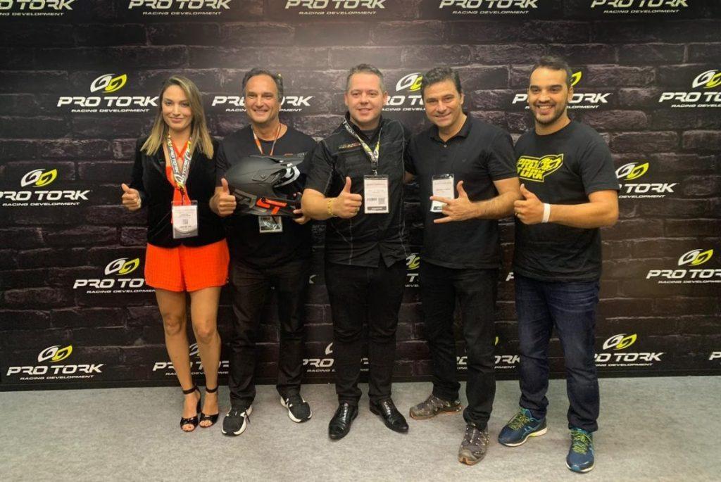 KTM Brasil se une à Pro Tork e família Balbi para formar equipes na temporada 2020