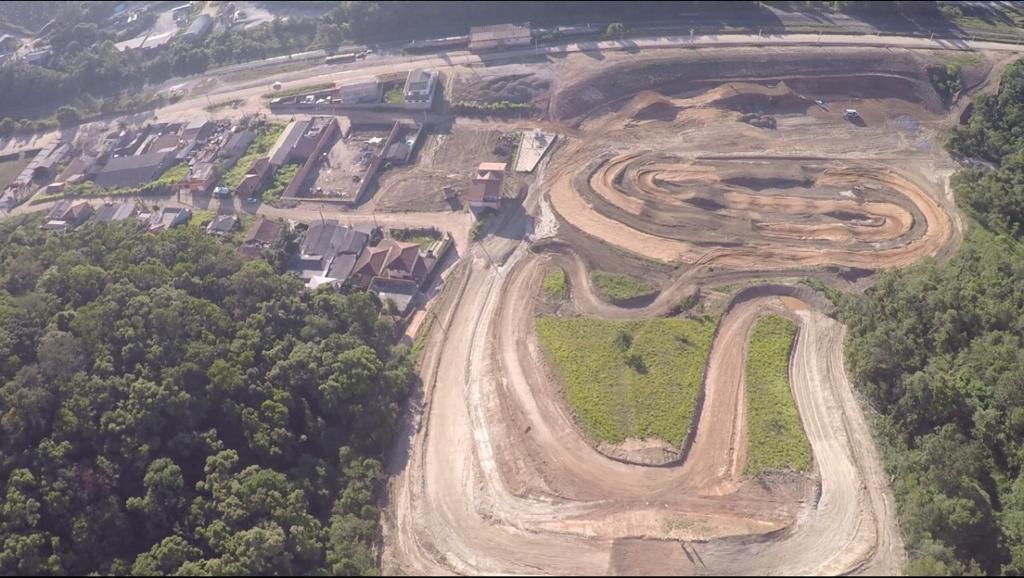 Apiaí recebe 4ª etapa do Brasileiro de Motocross 2020 neste fim de semana